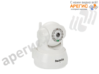 Поворотная IP-камера Falcon Eye FE-MTR300Wt-P2P